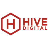 Hive Digital logo