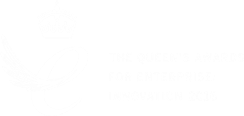 Queens Award for Innovation 2016